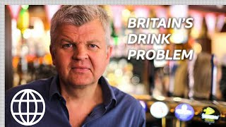 Britain's Drink Problem   Bbc Panorama