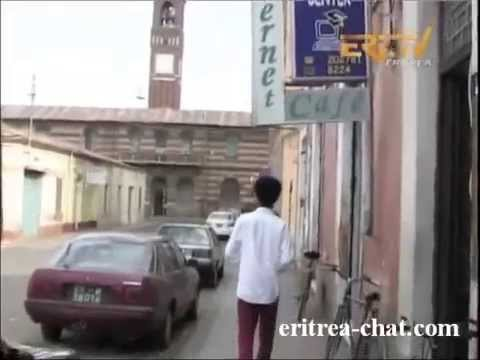 Eritrean Sidra Movie - Haftika ab Hospital ala - Eritrea TV