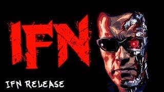 Legna Zeg - Hasta La Vista (IFN Release)