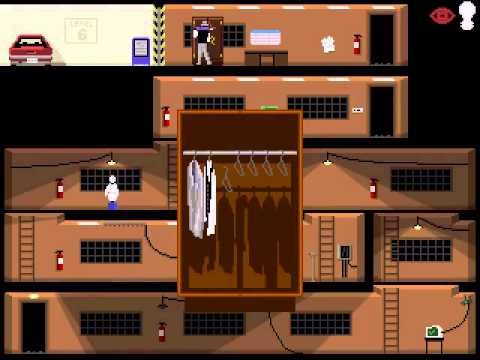 The Ego Review: Trilby: The Art Of Theft