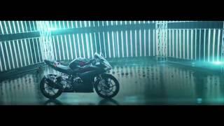 All New Honda CBR250RR Promotional Video