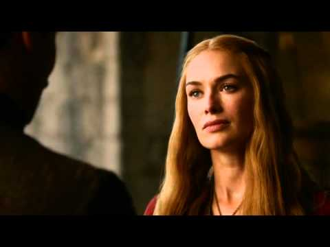 Game of Thrones - Power is Power