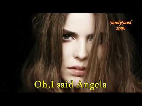 Angela (lyrics) hd  -José Feliciano