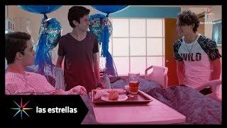 Lo mejor de #Aristemo: ¿Aris celoso de Diego? | Mi marido tiene más familia | Las Estrellas