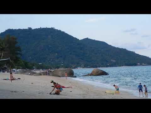 Thai 2019 - Ko Samui - Lamai Beach