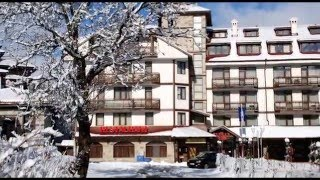 видео Отличный горнолыжный курорт Банско