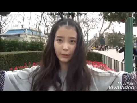 eunhyuk and iu dating proof
