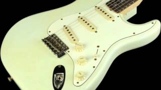 Angel Backing Track Jimi Hendrix