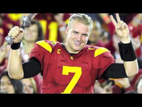 Manning Passing Academy 2012 KNSU