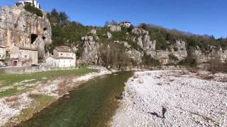 Balazuc Ruoms Labeaume - Ardèche