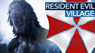 Resident Evil 8: Der größte Verrat in der Serien-Geschichte