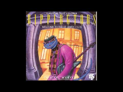 The Rippingtons - Soul Mates