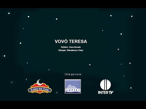Eu no Mundo - Vovó Teresa