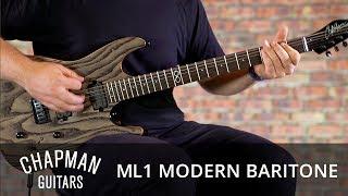 Chapman Guitars ML1 Modern Baritone