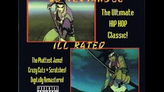 DJ Rectangle - ILL Rated [Full Mixtape]