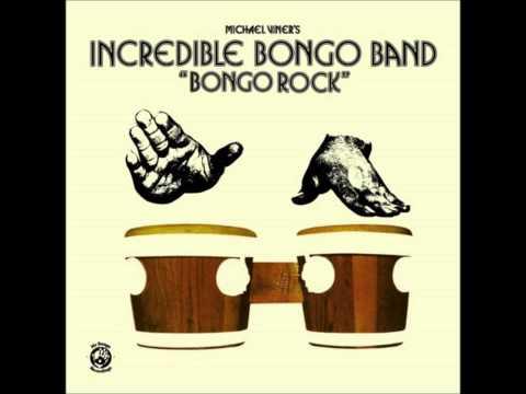 Michael Viner's Incredible Bongo Band - Apache