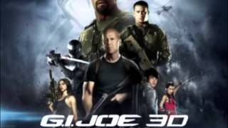 G.I. Joe - Retaliation [Soundtrack] - 17 - Honor Restored