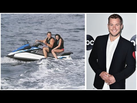 who is colton underwood dating right now