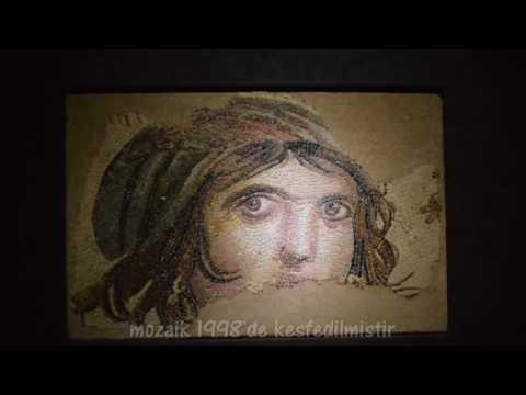 Zeugma Mozaik Müzesi - Gaziantep