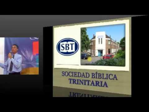 """09   William Greendy   """"Filosofias de la traducción bíblica II"""""""