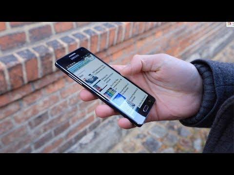 Samsung Galaxy A5 (2017): Das bessere S7?
