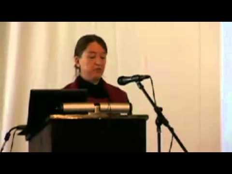 Britta Rudolff—Heritage as Poetry—Innovate Heritage—Berlin, Germany—June 6, 2014