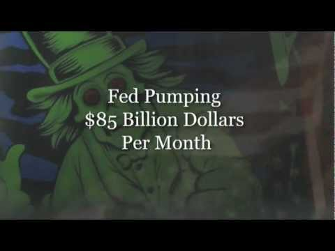 Federal Reserve Failure; Is US Financial System a fraud?