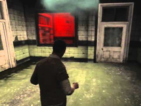 How To Escape The Bathroom Saw Ps3 saw video game walkthrough part 1 - youtube