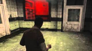 Saw Video Game Walkthrough Part 1