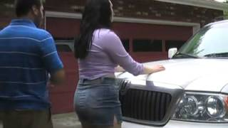 Woman handcuffed 1
