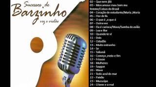 Baixar Sucessos de Barzinho - MPB - Voz e violão - Ao vivo - Vol.02