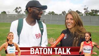 Cory Mcgee Uncut Interview | BATON TALK