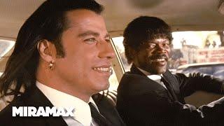 Pulp Fiction | 'Royale W/ Cheese' (HD) - John Travolta, Samuel L. Jackson | MIRAMAX