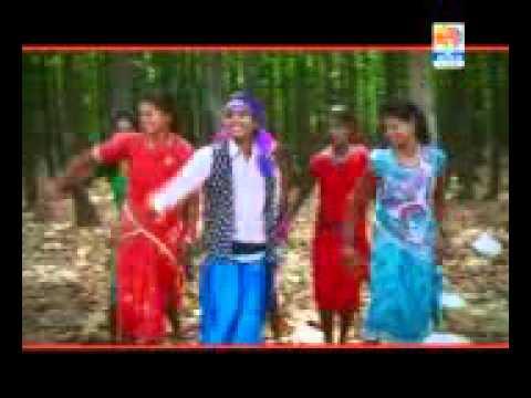 Toro mon lagehai re   Nagpuri romantic song