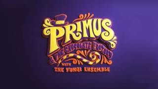 "Primus - ""Pure Imagination"" (Audio)"