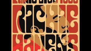Richie Havens - Indian Rope Man Paris-Live-1969