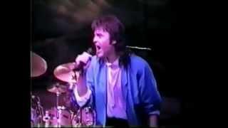 Mark Lindsay - Indian Reservation / Kicks (Live, 1990)
