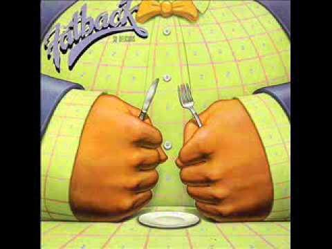 Fatback - Girls On My Mind