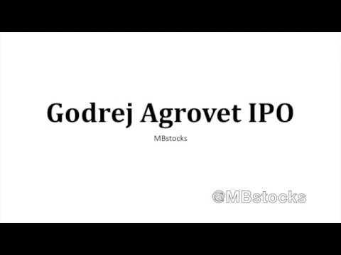 MBstocks | Godrej Agrovet IPO
