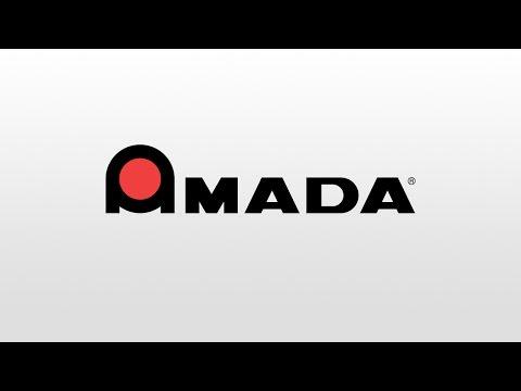 70th Anniversary — AMADA Corporate Video