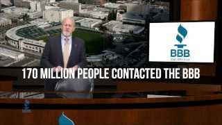 What is the Better Business Bureau?