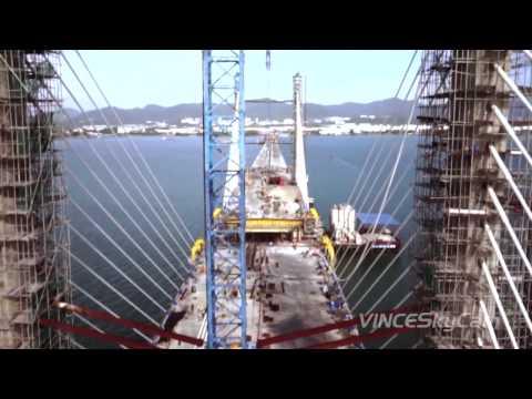 Penang New Bridge