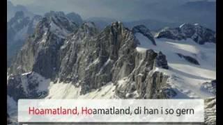 Download Video OÖ. Landeshymne Hoamatland - Karaoke - Gesangsversion MP3 3GP MP4