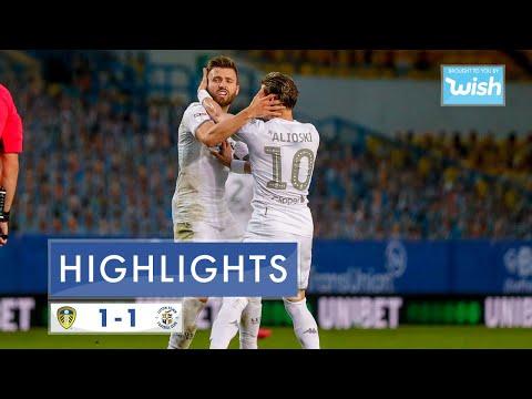 Leeds Luton Goals And Highlights