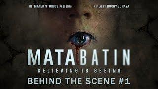 Video Behind The Scene film Mata Batin #1 download MP3, 3GP, MP4, WEBM, AVI, FLV Mei 2018