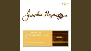 Sonata No. 49 in C Sharp Minor, Hob. XVI:36: II. Scherzando. Allegro con brio
