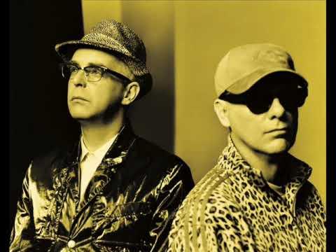 Euroboy - Pet Shop Boys mp3