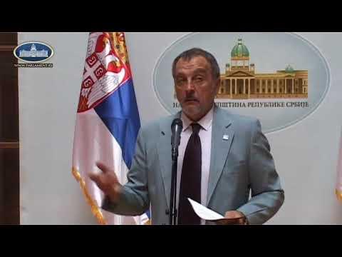 Živković: Vučić namerno proizvodi atmosferu straha i panike. Zašto?