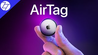 Apple AirTags - What Is Happening?