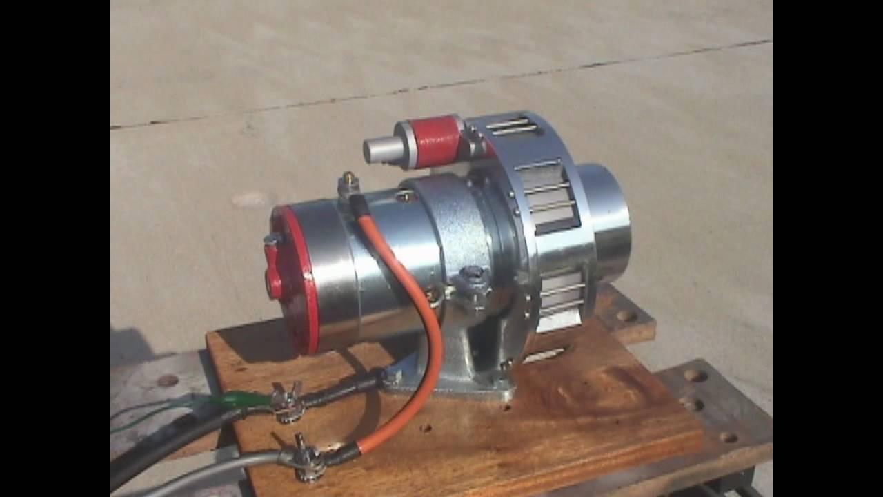 Dodge Dealership Houston >> B&M S8B siren restoration - YouTube